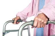 Met Parkinson toch thuis wonen